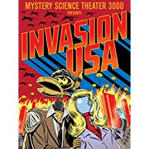 Mystery Science Theater 3000: Invasion, U.S.A.