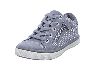 new arrivals bb025 dcc85 Lurchi by Salamander Kinder Schnuerschuhe Shiny 33-13670-25 ...