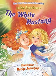 The White Mustang