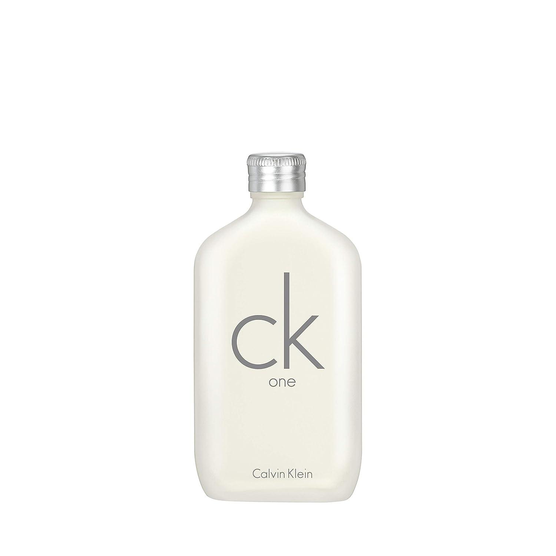 Calvin Klein CK One Eau De Toilette, 200 ml 115760 CKL60743