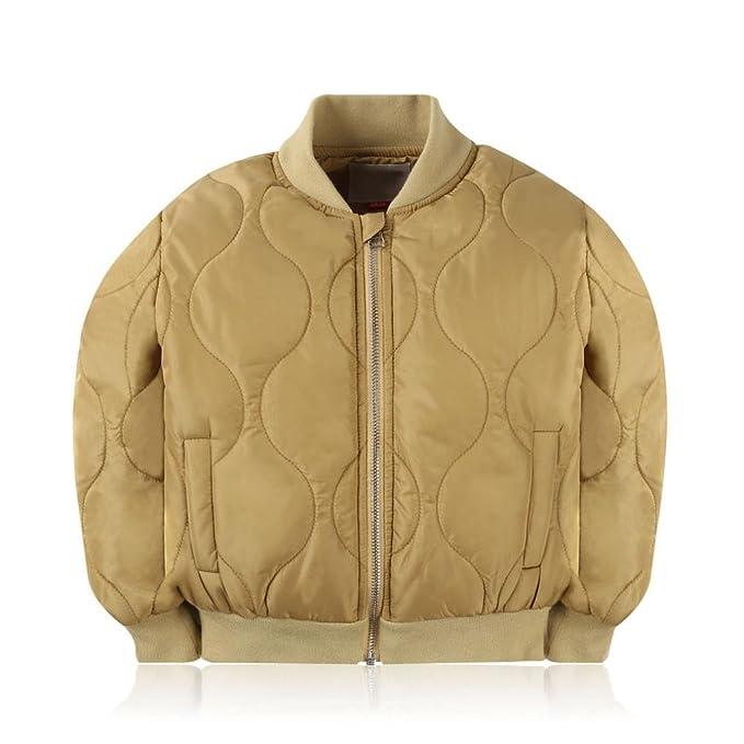 Amazon.com: KONFA - Chaqueta de chaqueta para bebés y niñas ...