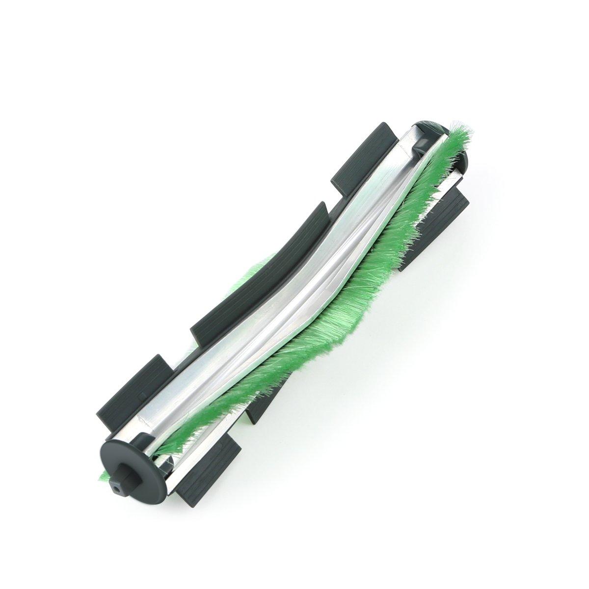 Set de Accesorios para Robot Aspirador EC Technology Incluye 2 Filtros HEPA, 1 Cepillo Lateral Izquierdo, 1 Cepillo Lateral Derecho, 1 Cepillo Rotatorio: ...