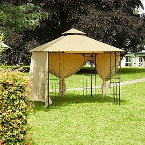 greemotion 463785 Carpa Ginebra: Amazon.es: Jardín