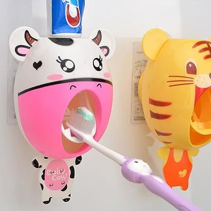 Bebé dispensadores de cepillo de dientes c9bda7bc2c07