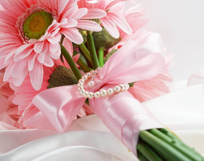 Amazon.com: Lily Brooke Baby Keepsakes To Bride Gift Set- Poem ...