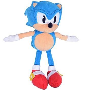 Sonic Peluches 35cm. Sonic personajes Sonic