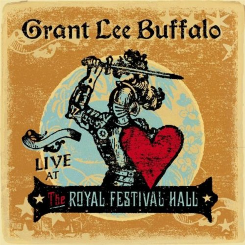 Grant Lee Buffalo - Honey Don't Think