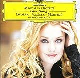 Magdalena Kozená - Love Songs (Dvorak, Janacek, Martinu)