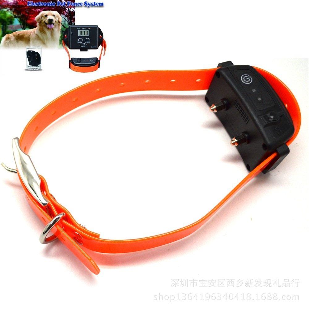 DLMC HomeLite® Waterproof Anti Bark Collar Safe Shock Electronic Trainning Collar