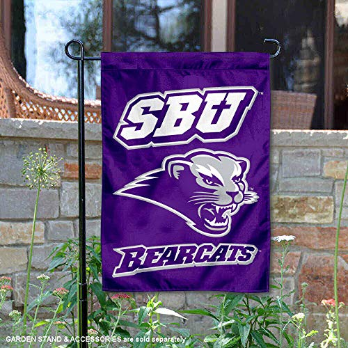 - Southwest Baptist Bearcats Garden Flag and Yard Banner