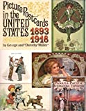Picture Postcards in the United States, 1893-1918, George Ryan and Dorothy Ryan, 0517524007