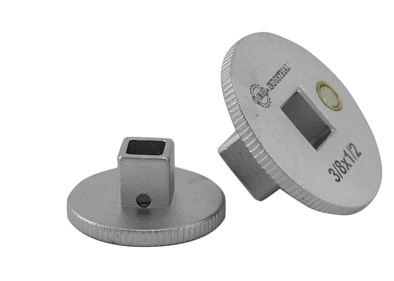 OEMTOOLS 25178 Reducing Adapter Set (2 Piece)