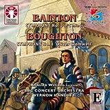 Bainton - Boughton
