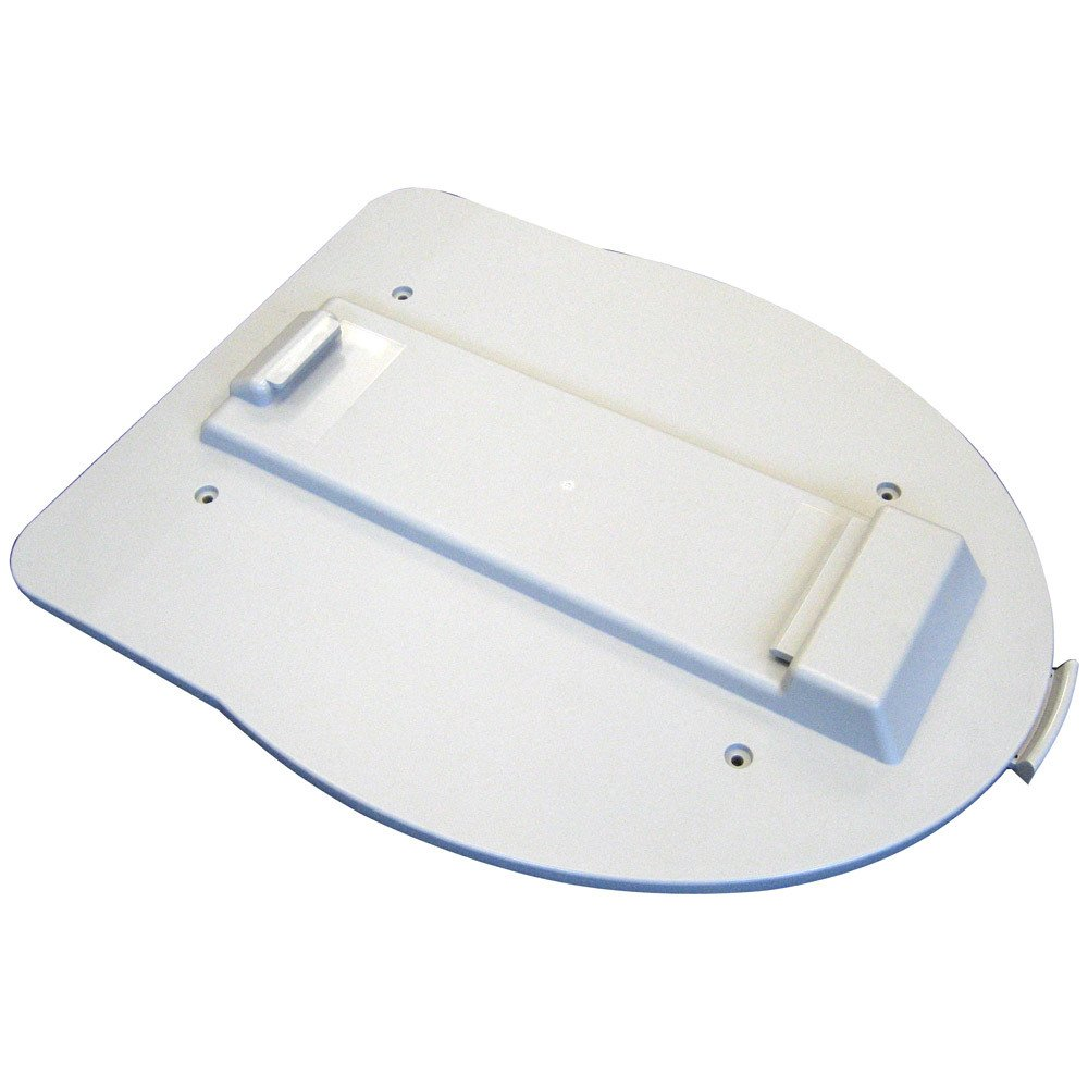 Thetford 92415 Optional Floor Plate for Porta Potti Curve by Thetford