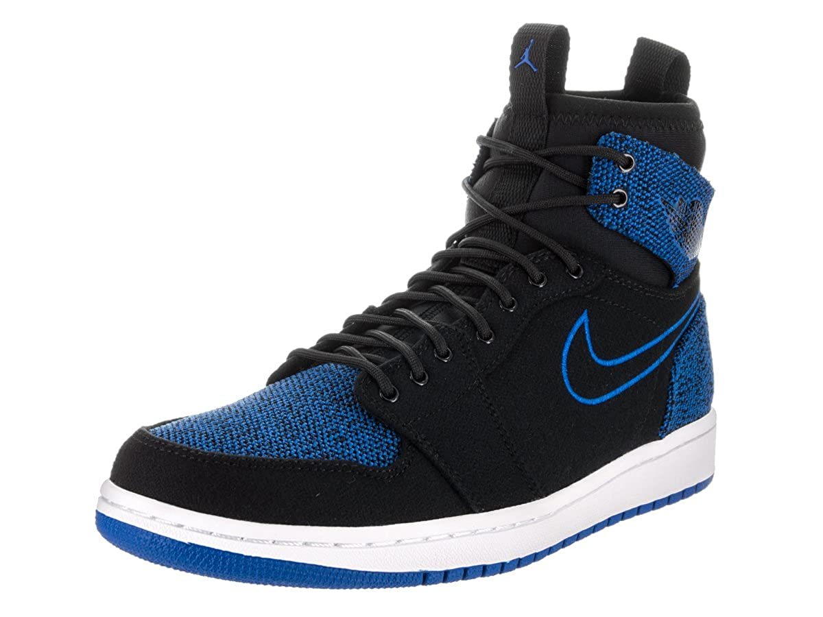 monsieur madame / madame monsieur jordan nike air 1 les hommes à ultra - haute chaussure de basket beau design international choix caramel, doux rv22820 44e698