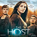 The Host: A Novel Audiobook by Stephenie Meyer Narrated by Kate Reading