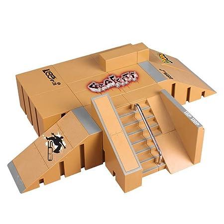 Kofun - Juego de monopatín de Dedo, diseño de Parque de ...