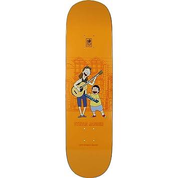 Amazon.com   Habitat Skateboards Stefan Janoski Bob s Burgers ... 57fb23b483d