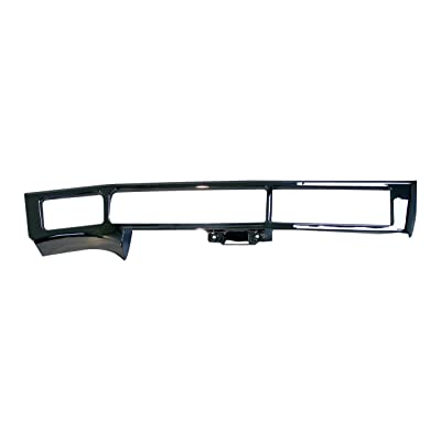Woody's WP-DF260 Chrome Freightliner Dash Trim: Automotive