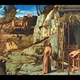 Nove Cantici Per Francesco D'Assisi