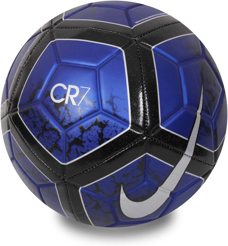 Nike CR7 Prestige – Balón de fútbol (sc3058 – 485: Amazon.es ...