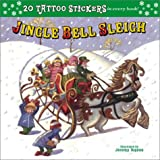 Jingle Bell Sleigh, Monique Z Stephens, 0448425300