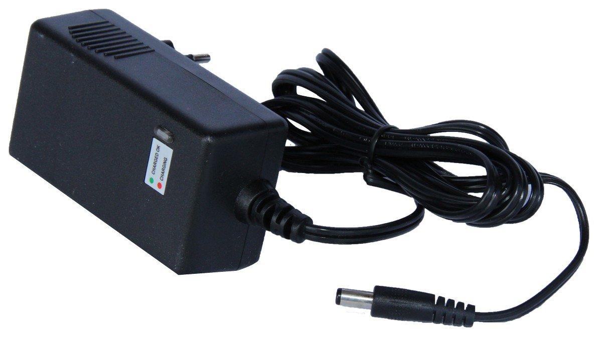 Chargeur secteur chargeur de batterie 24 v/1500 mA de rechange pour trottinette sXT électrique de rechange SXT-Scooters