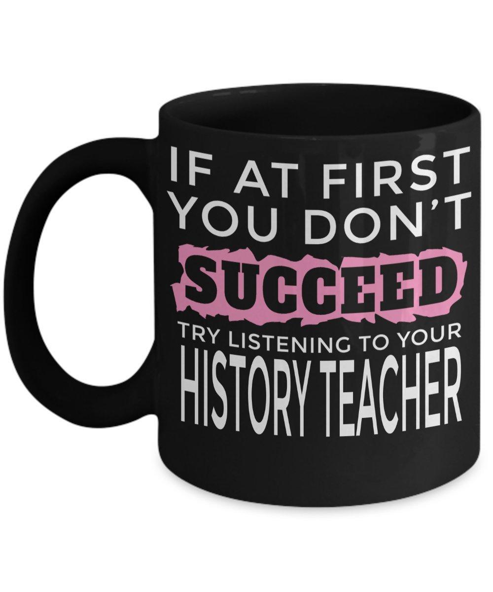 Amazon com: Best History Teacher Gifts - Funny History