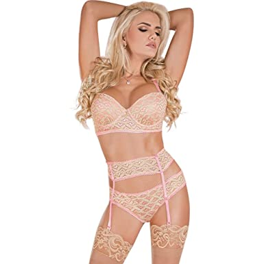 d1ec4f8f9 Amazon.com  Magic Silk Lingerie Bra