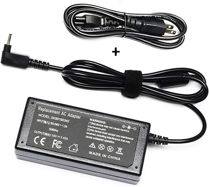 yan AC Adapter for Nextar X11-15301 X1115302 X1115297 X1115301 Power Supply Charger