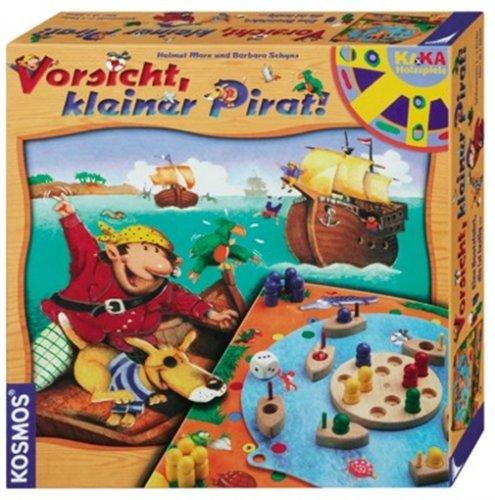 Kosmos - Vorsicht, kleiner Pirat!