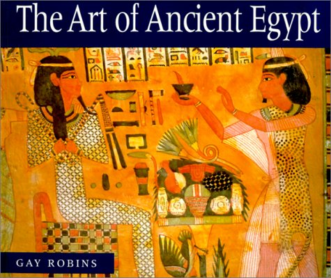 ROBINS GAY PROPORTION AND STYLE IN ANCIENT EGYPTIAN ART