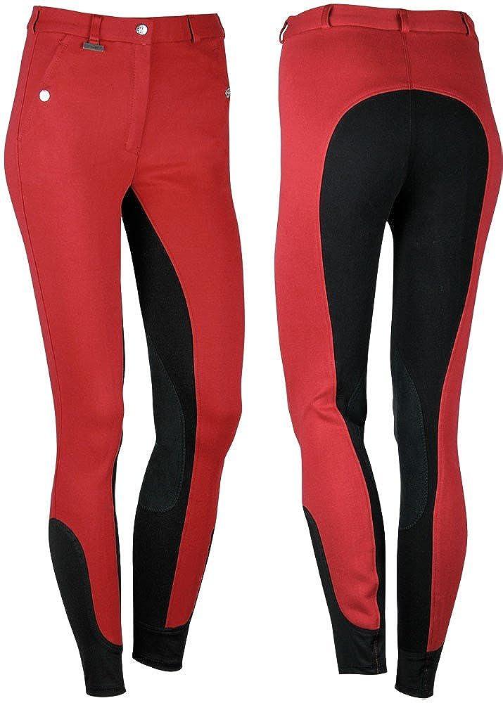 Harrys Horse Pantalon d/équitation pour Femme Beijing II D38 S