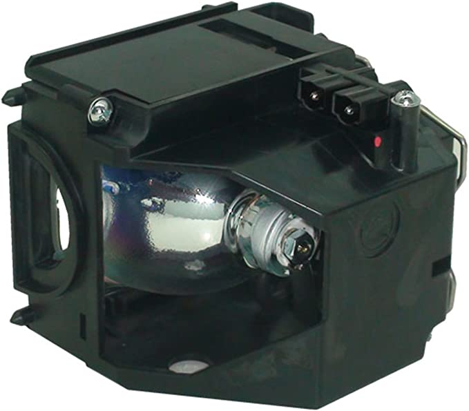 Bulb Only Original Osram Projector Lamp Replacement for Akai PT50DL14