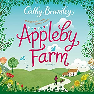 Appleby Farm Hörbuch