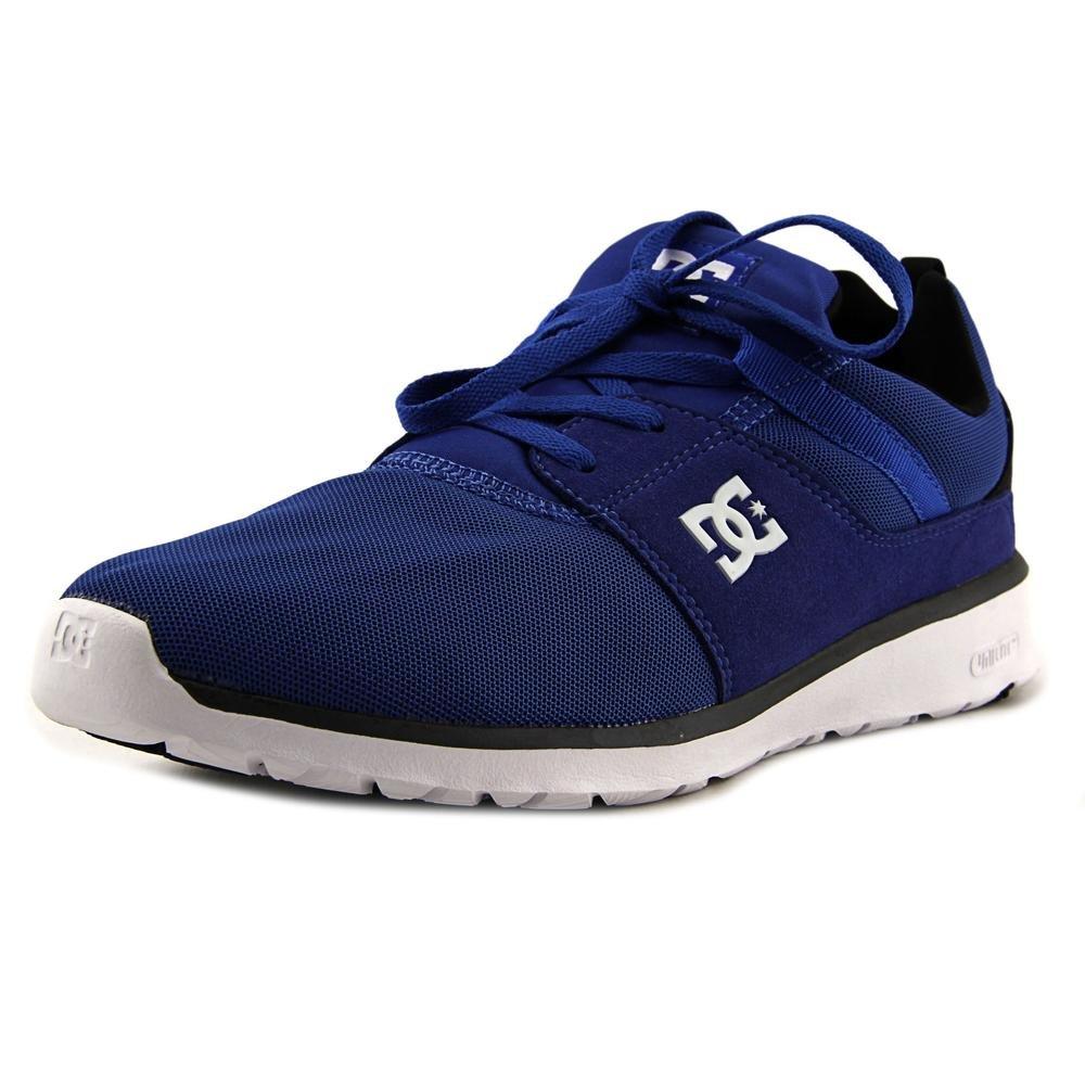 DC Men's Heathrow Casual Skate Shoe B01D24CCWO 7.5 D(M) US|Royal Blue