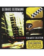 Bernard Herrmann:The Essential Film Music Collection