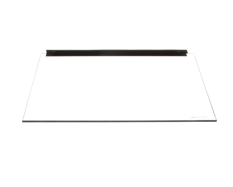 Vollrath XFMA7523 Front Left Glass Door for 40733 Hot Food Display Cases