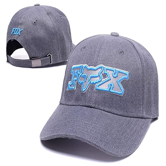 sdssup Gorra Casual de sportports Fox Fox Monster Stretch Cap ...