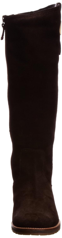 Tommy Hilfiger WERA 15 B - Botines de cuero mujer, color marrón, talla 36: Amazon.es: Zapatos y complementos