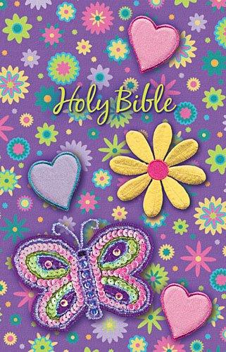 Read Online Sequin Bible-NKJV PDF