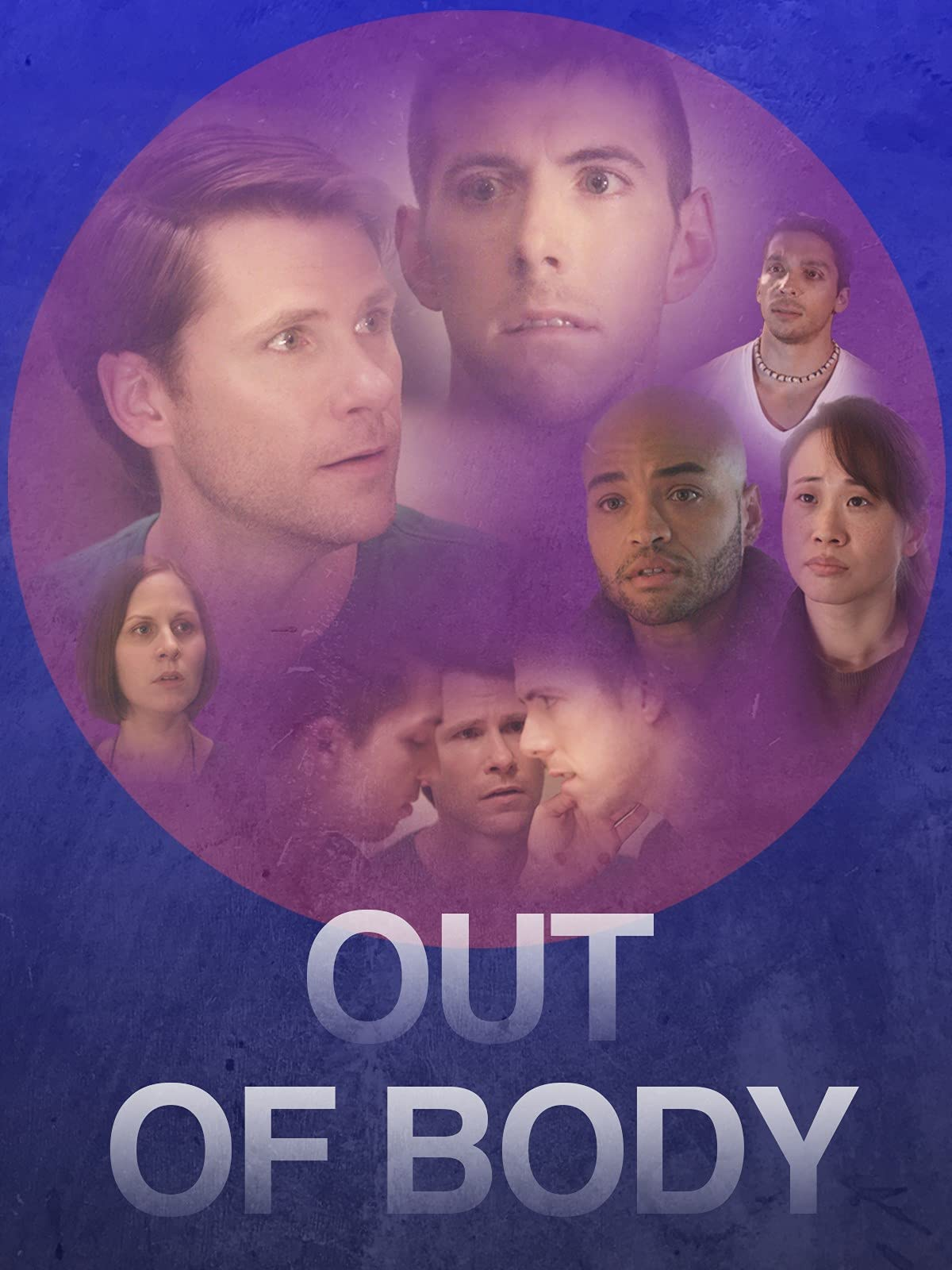 Out of Body on Amazon Prime Video UK