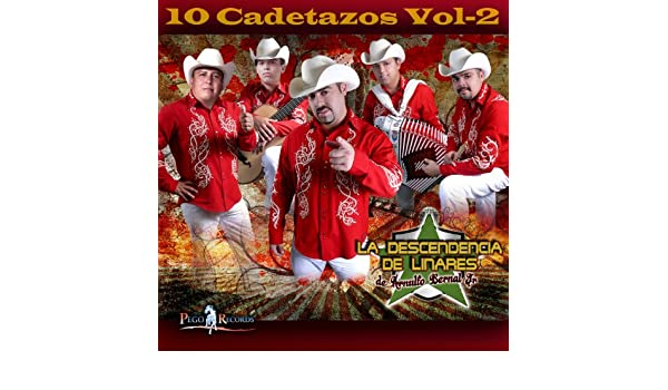 La Eche en un Carrito by La Descendencia De Linares on Amazon Music - Amazon.com