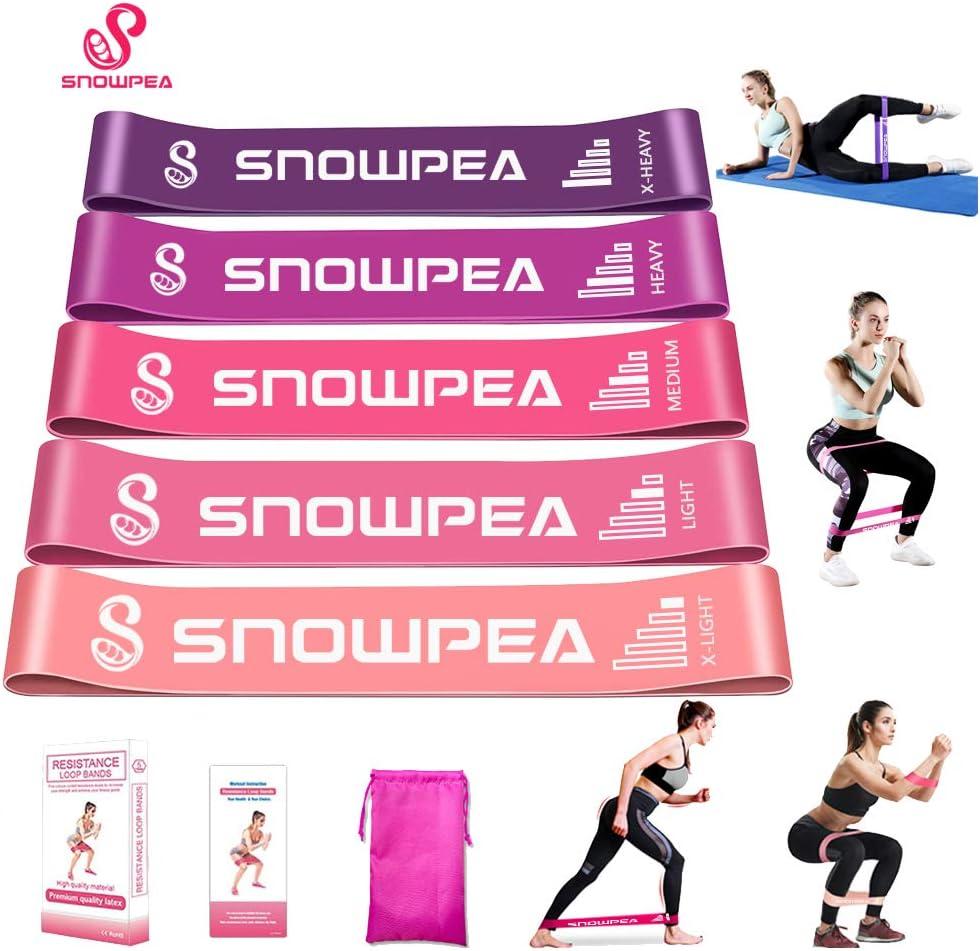 Snowpea トレーニングチューブ