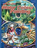 Step by Step Water Color Painting, Cheang Hwa Lee, 149313115X