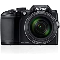 Nikon Coolpix B500 Digital Camera Black (Australian warranty)