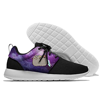 Cat Or Unicorns Men Casual Sneakers Running Shoes