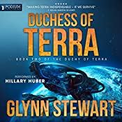 Duchess of Terra: The Duchy of Terra, Book 2 | Glynn Stewart