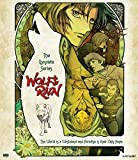Wolf's Rain - The Complete Series [Blu-ray]