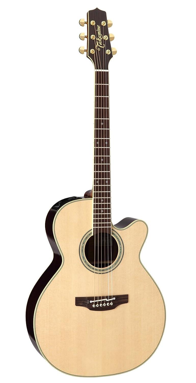 Takamine / タカミネ PTU541C N エレアコギター 【500シリーズ】 B00BZOQPDG